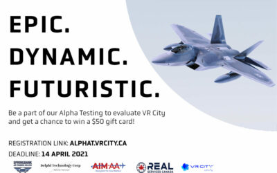Do You Want To Try A Virtual Aviation Platform? Now You Can!